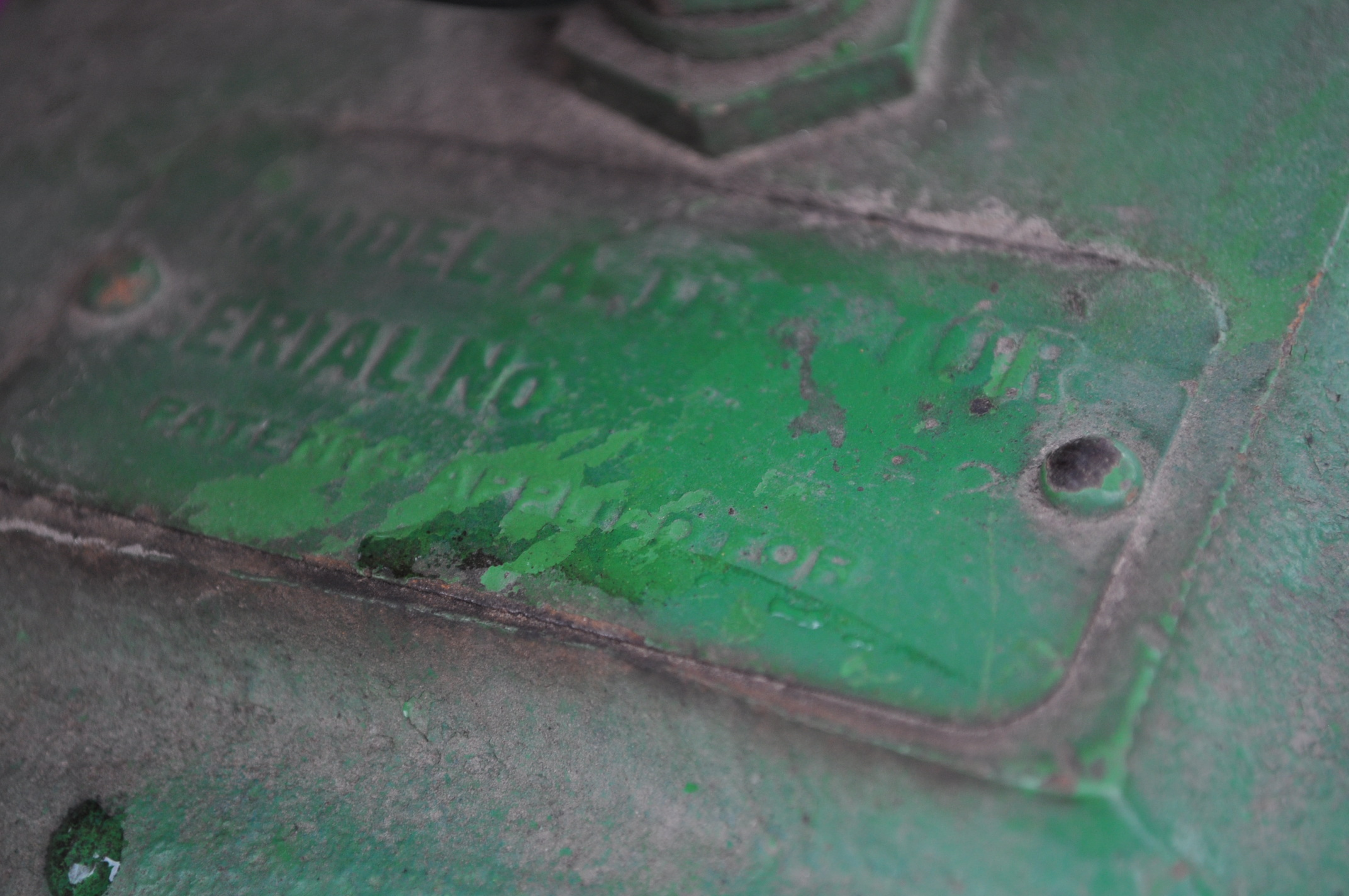 1942 John Deere Styled A, New 12.4-38 rear tires, narrow front, 540 pto - Image 15 of 15