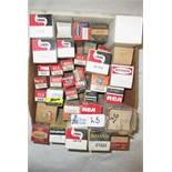 BOX TUBES