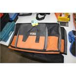 (3) RIDGID TOOL BAGS