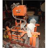 SORTEX PERCATOR TOMATO COLOR SORTER