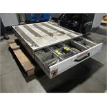 LOT CONSISTING OF: (3) TOOLBOXES, WEATHERGUARD RAT PACK, 4 COMPARTMENT, (Location 3: Charbonneau