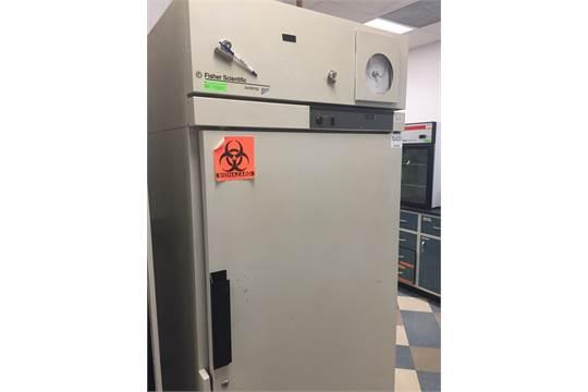 Fisher Scientific Isotemp Plus Refrigerator Model I2905A14