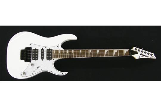 Ibanez RG series RG350DXZ electric guitar, made in Indonesia, ser