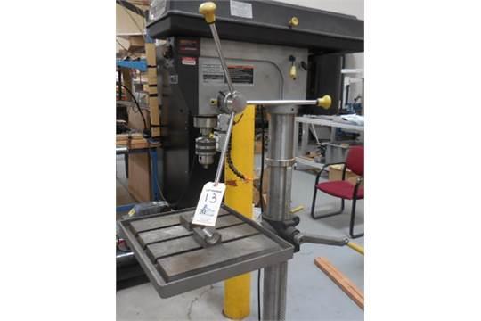12 speed floor drill press for 13 floor drill press