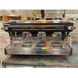 Rancilio Classe 9 USB (3 group) Espresso Coffee Machine