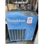 DONALDSON ULTRA REFRIGERATED AIR DRYER