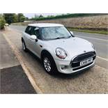Mini Cooper 1.5 D 5dr - Reg 2017 - 1 Owner from new -