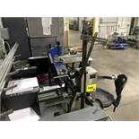 """Carlson Mdl. SC-2 Hand Coiler, Wire Diameter .041"""" to .156"""", Max Coil OD 2"""", S/N 1124"""