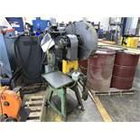 Harvin Press-Rite No. 1 OBI Parts Press, Flywheel