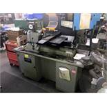 Goodway Mdl. GC-25 HC70024 Precision Lathe retrofitted with OmniTurn Tool Holder, Carriage and