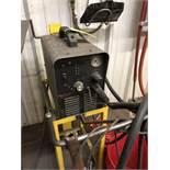 Hypertherm Powermax 380 Welder
