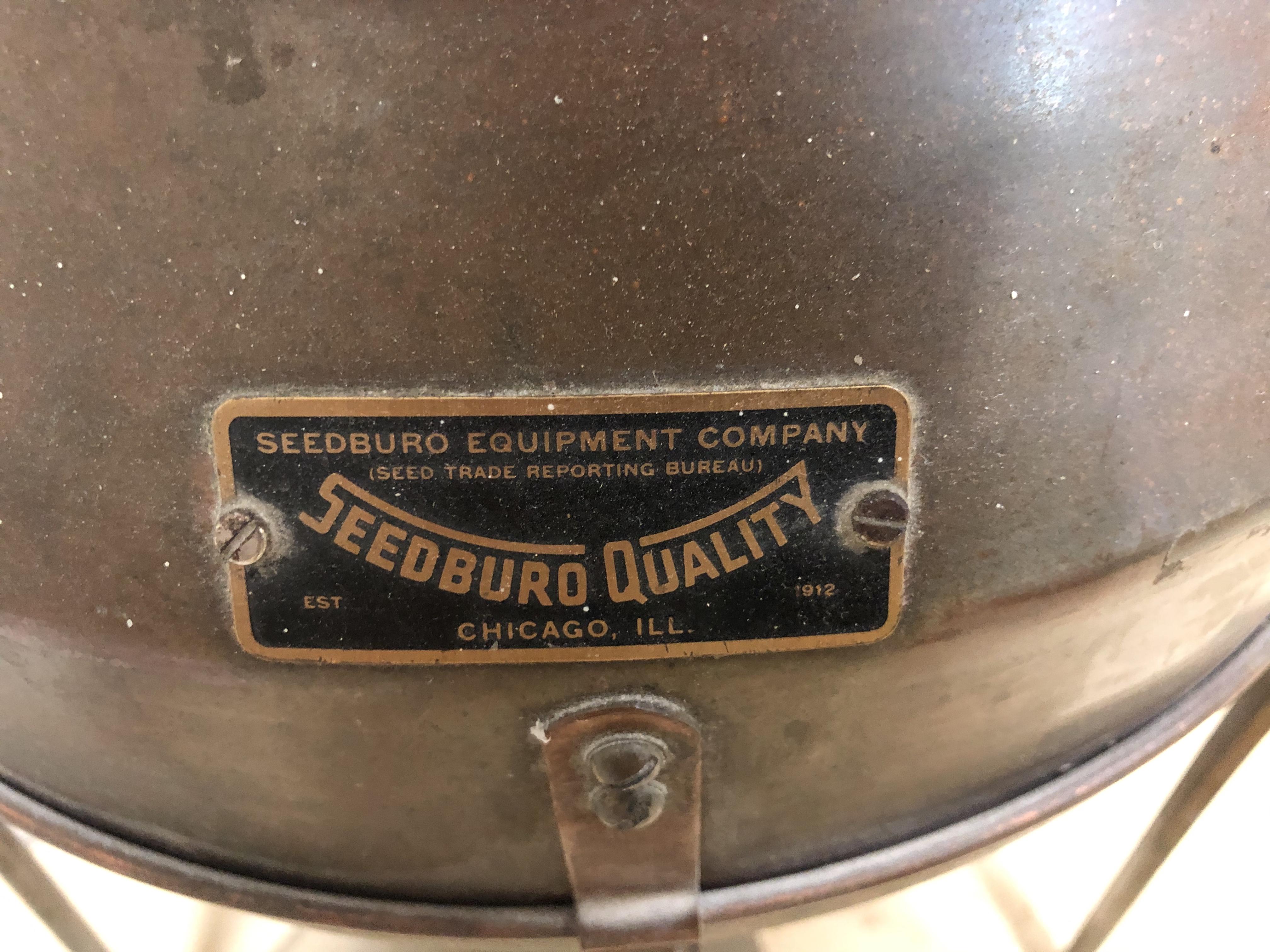 Speedburo Equipment Co. Copper Kettle - Image 2 of 3