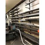 Miscellaneous Metal Tubing and Sheet Metal