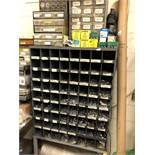 Small Parts Shelving Rack