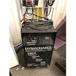 Dynacharge Battery Charger, Model# DY-1420