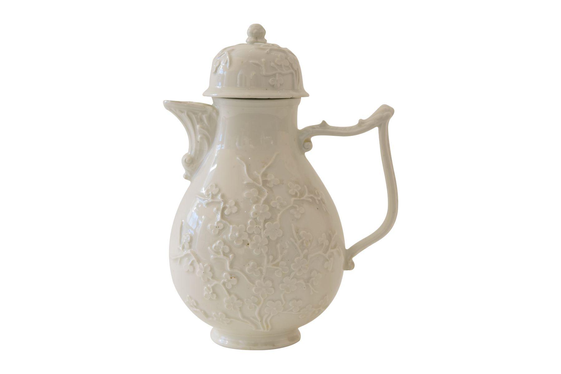 25 teiliges Kaffee- und Teeservice Meissen 18. Jahrhundert - Bild 7 aus 16