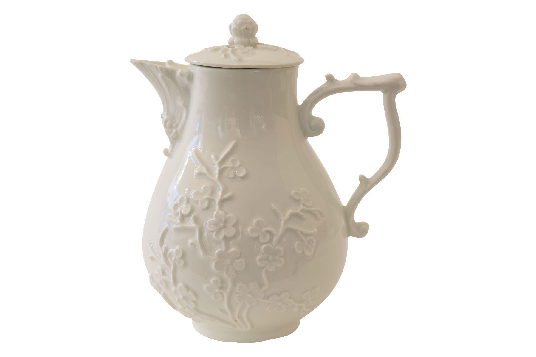 25 teiliges Kaffee- und Teeservice Meissen 18. Jahrhundert - Bild 12 aus 16