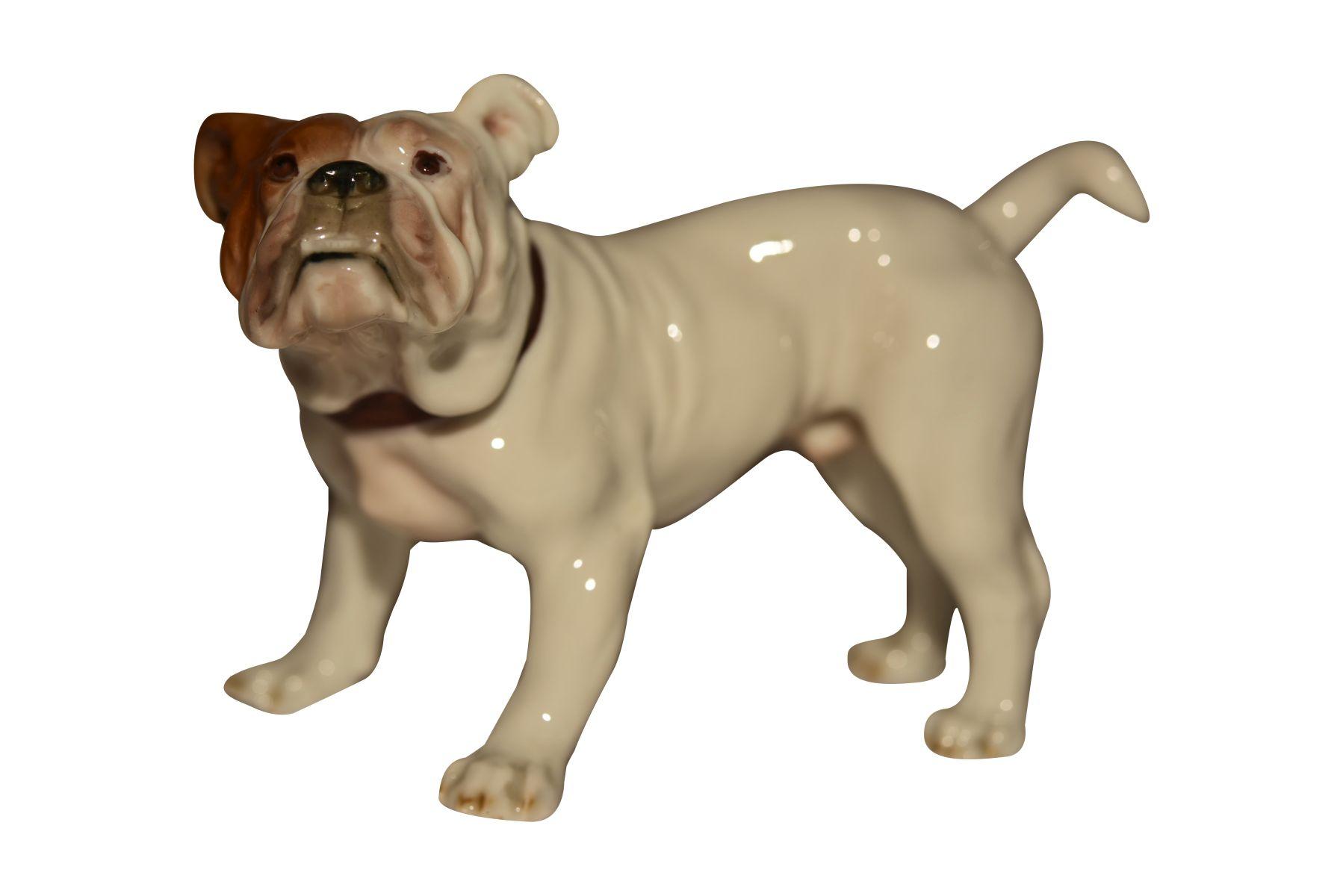 """""""Frazösische Bulldoge"""" Meissen - Bild 3 aus 5"""