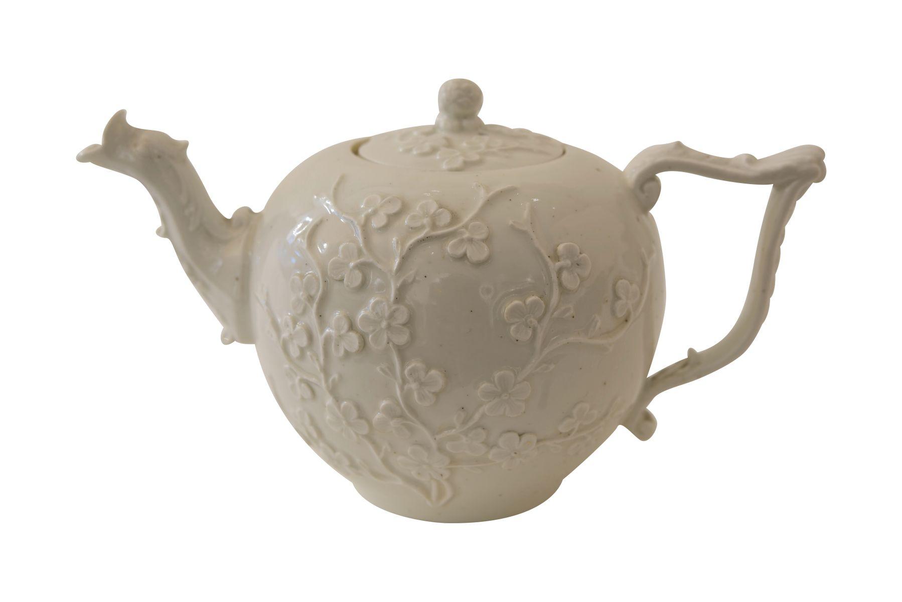 25 teiliges Kaffee- und Teeservice Meissen 18. Jahrhundert - Bild 11 aus 16