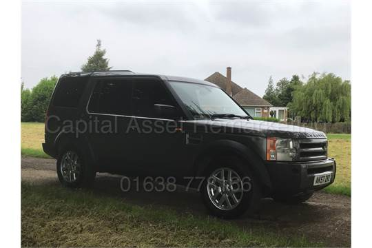 LAND ROVER DISCOVERY 3 XS ***ON SALE - ON SALE - ON SALE