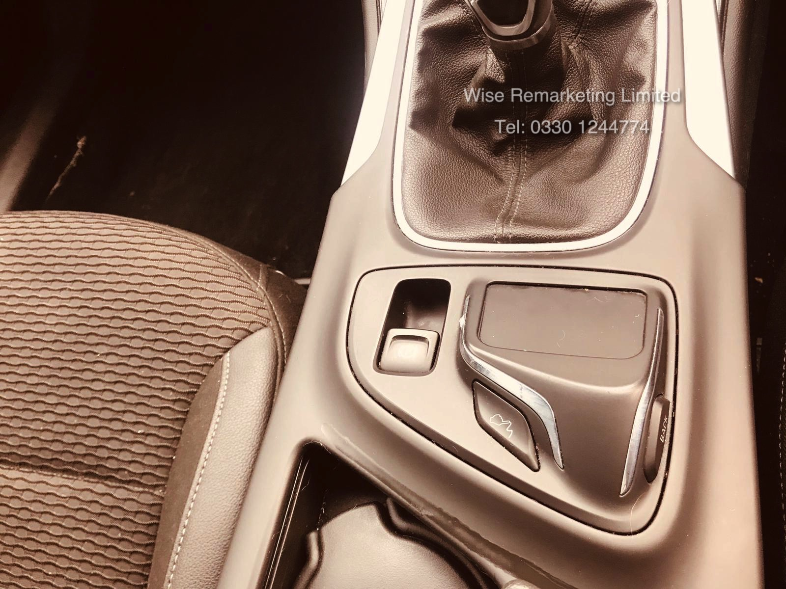 (RESERVE MET) Vauxhall Insignia 2.0 CDTI Techline 6 Speed - 2014 Model - Part Leather - - Image 12 of 20