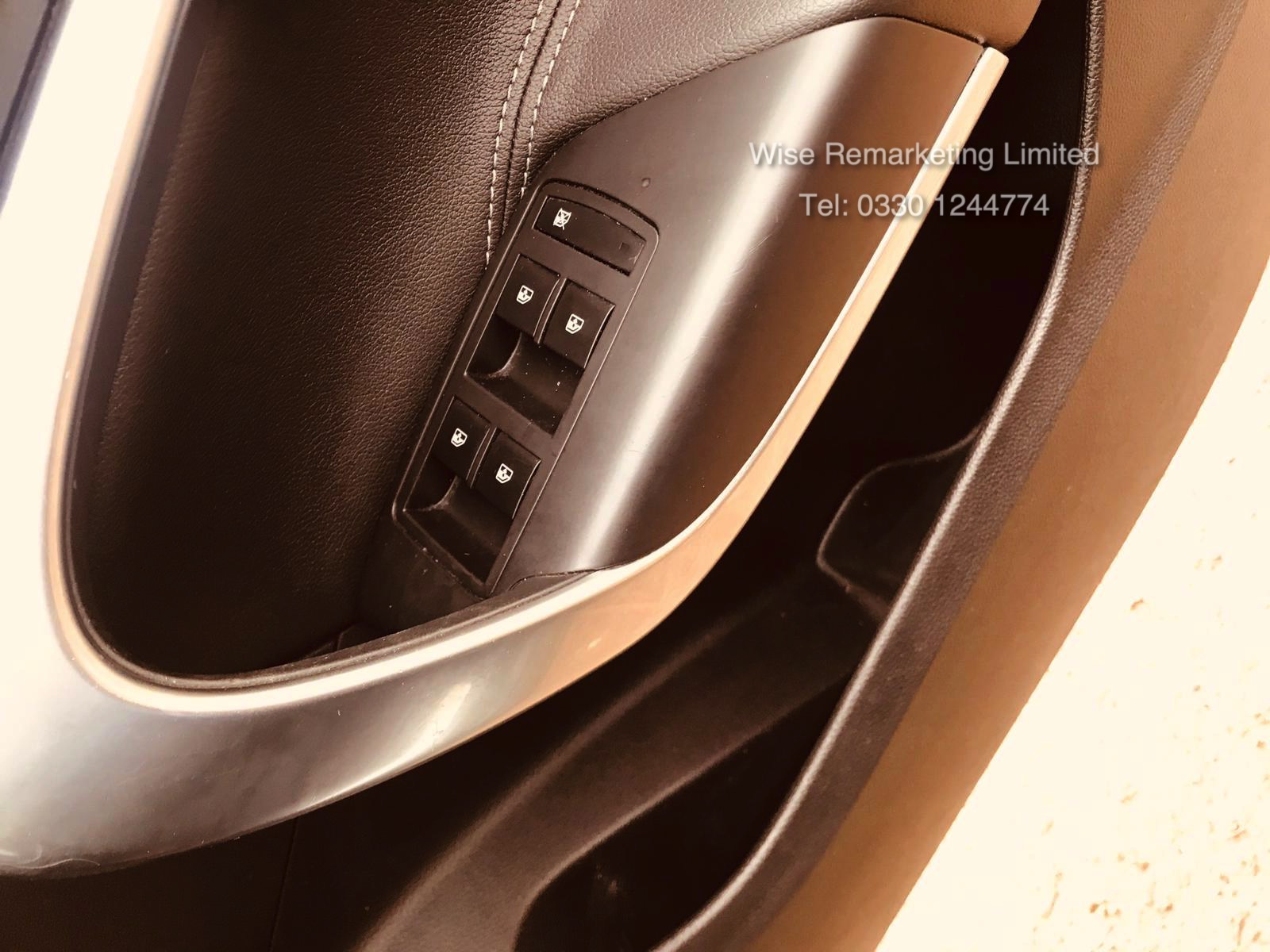 (RESERVE MET) Vauxhall Insignia 2.0 CDTI Techline 6 Speed - 2014 Model - Part Leather - - Image 20 of 20