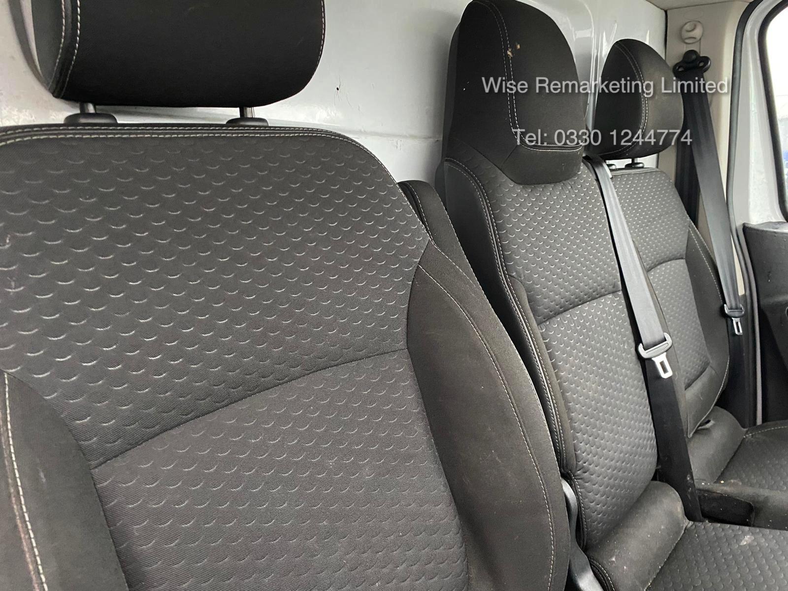 Vauxhall Vivaro 2700 Sportive 1.6 CDTI - 2017 Reg - Parking Sensors - Air Con - - Image 8 of 11