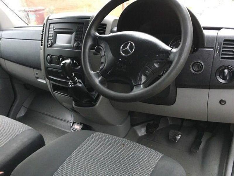 Mercedes Sprinter 313 2.1 CDI Fridge/Freezer Overnight/Standby Van - 2012 Model - Image 5 of 5