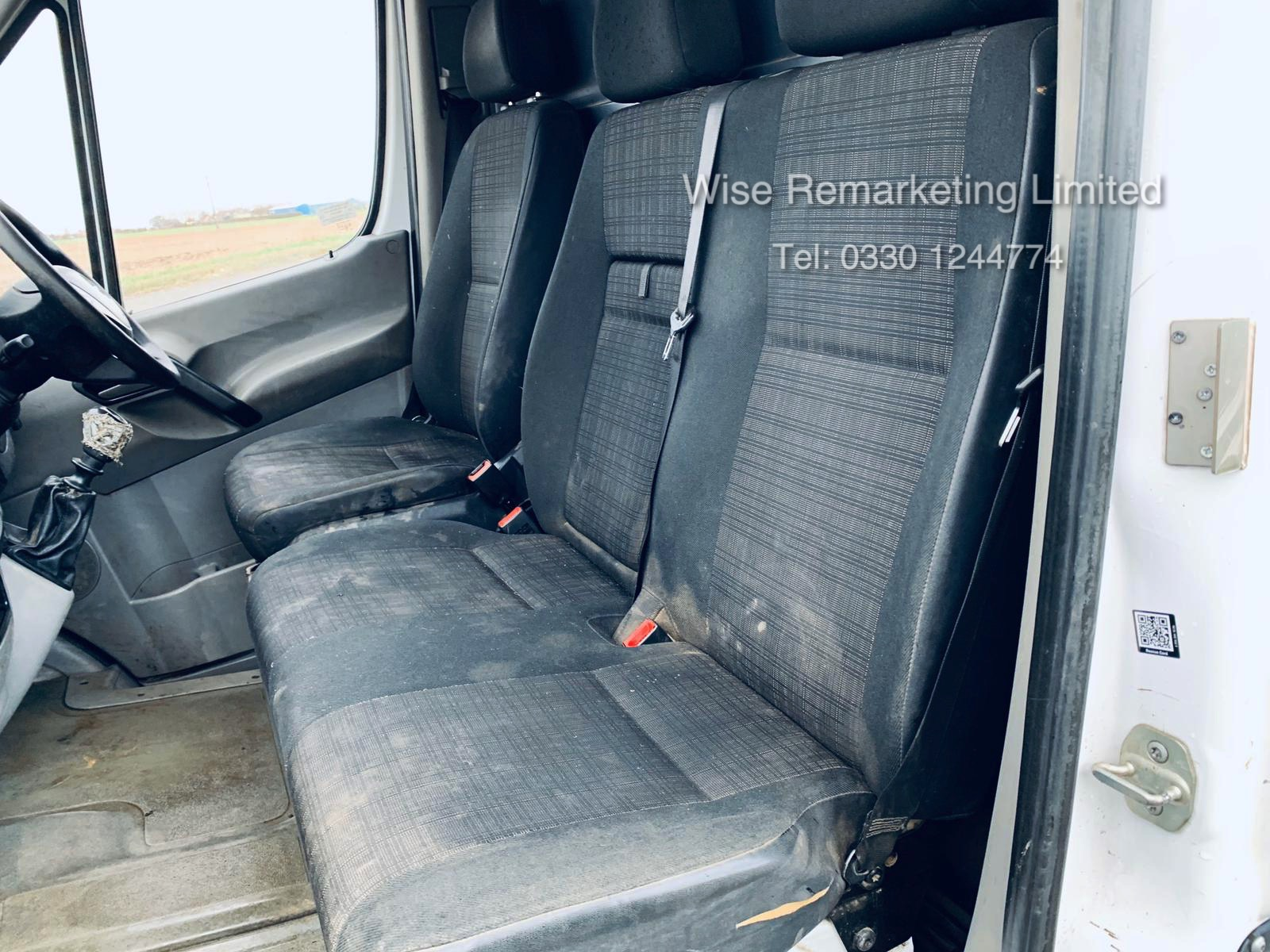 Mercedes Sprinter 313 2.1 CDI - 2014 14 Reg - 6 Speed - Ply Lined - Company Owned - Image 11 of 18