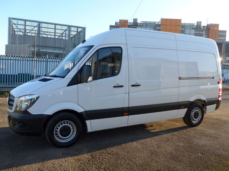 Mercedes Sprinter 313 2.1 CDI (129 BHP) 6 Speed 2015 Model - Image 3 of 5