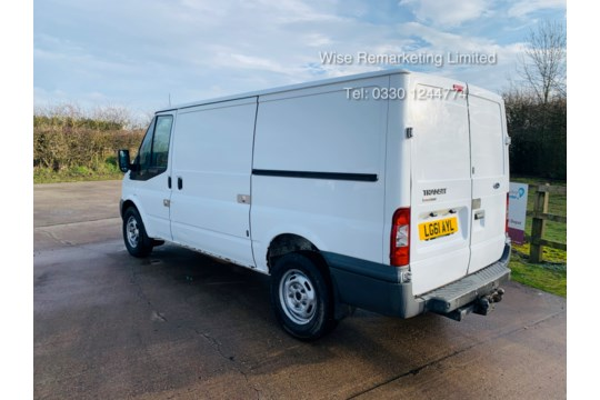 Reserve Met Ford Transit T350 2.2 TDCI - 2012 Model - Air Con -Tow Bar - Ply Lined - Save 20% NO Vat - Image 9 of 22