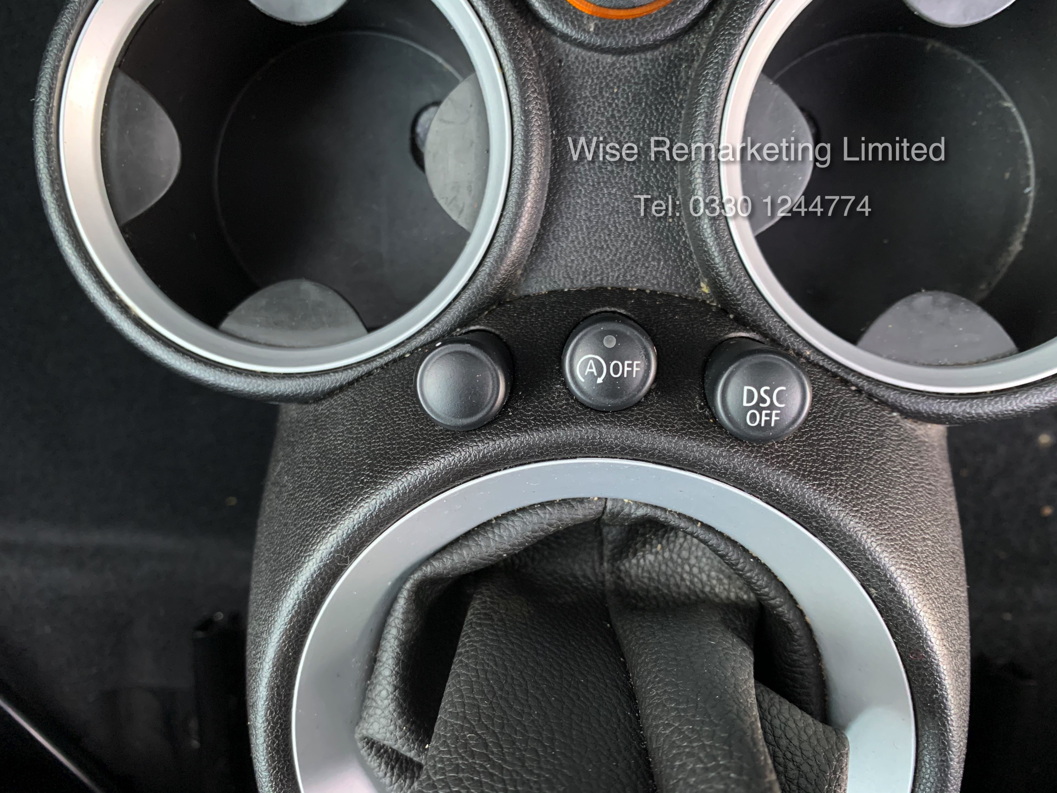 (RESERVE MET) Mini One Graphite 1.4 Petrol - 2010 Model - Service History - 6 Speed - Air Con - - Image 17 of 19