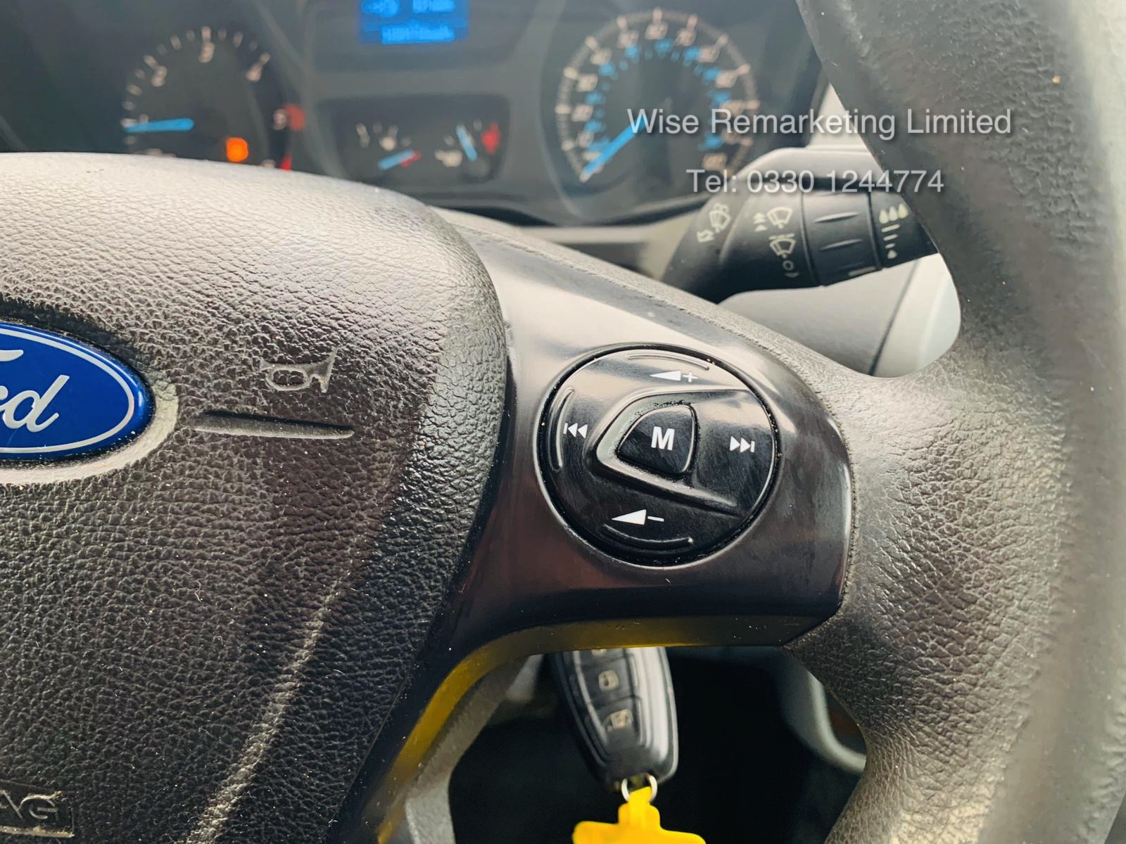 Ford Transit Custom 2.2 TDCI 290 **HIGH ROOF** - 2016 Model - AIR CON- 1 OWNER- FSH- RARE VAN!! - Image 20 of 24