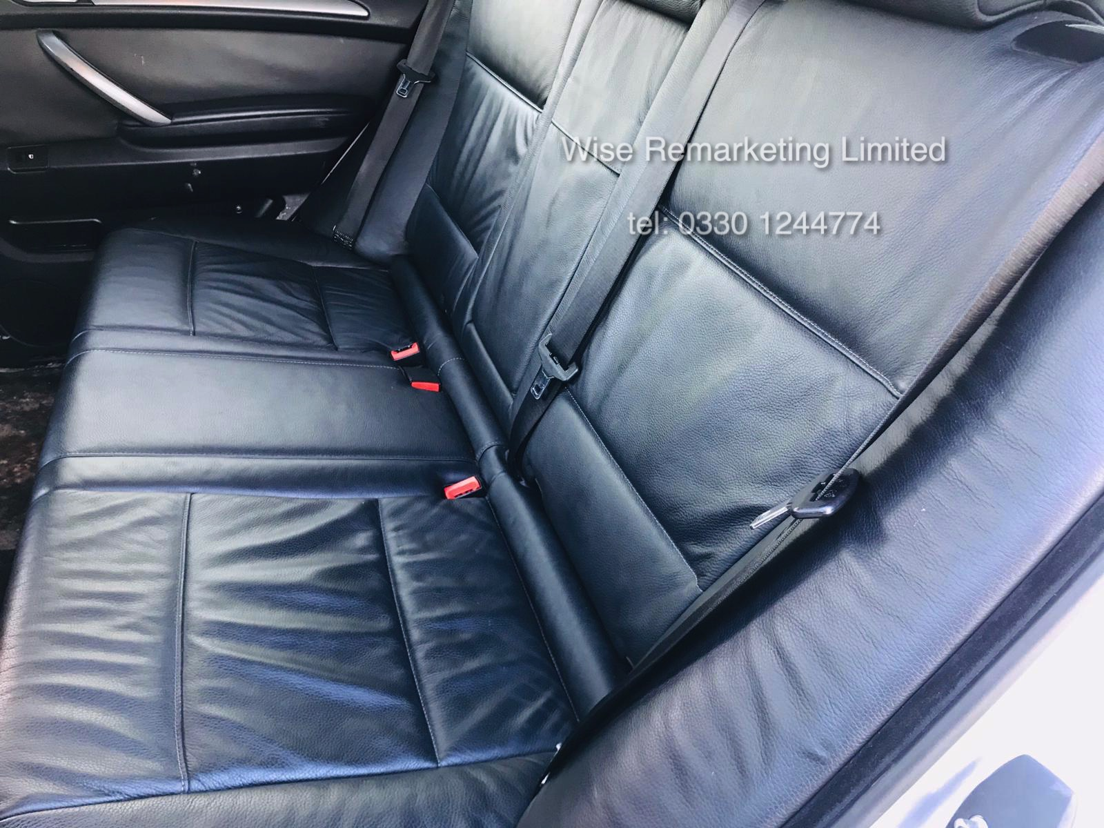 BMW X5 Sport 3.0d Auto - 2006 Model - Full Leather - Heated Seats - Fully Loaded - Image 15 of 20
