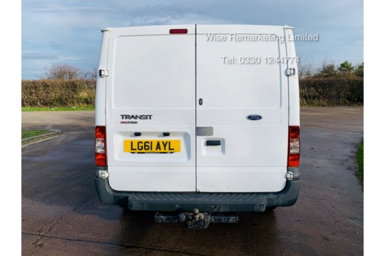 Reserve Met Ford Transit T350 2.2 TDCI - 2012 Model - Air Con -Tow Bar - Ply Lined - Save 20% NO Vat - Image 3 of 22