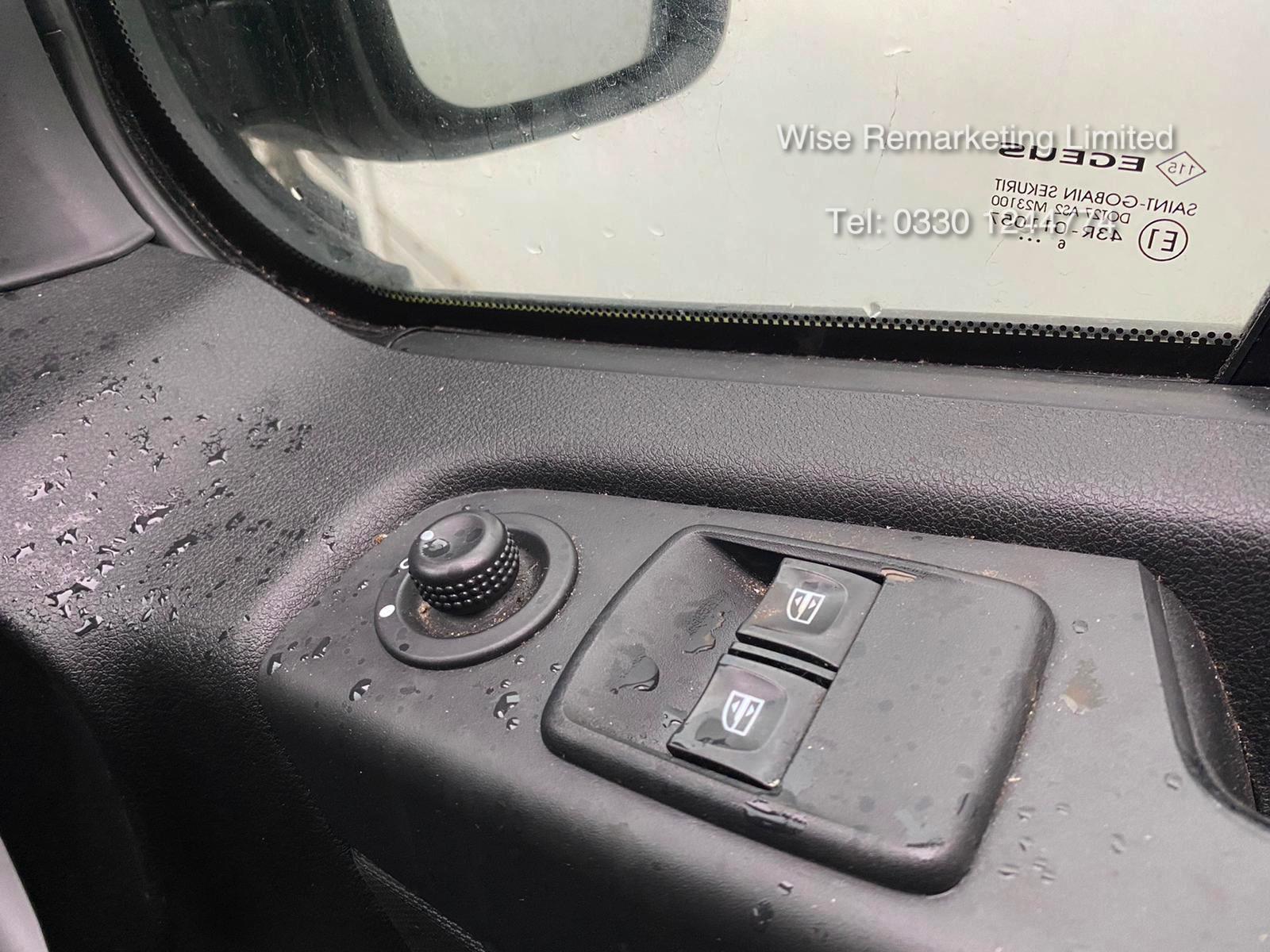 Vauxhall Vivaro 2700 Sportive 1.6 CDTI - 2017 Reg - Parking Sensors - Air Con - - Image 6 of 11