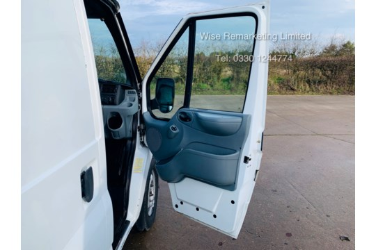 Reserve Met Ford Transit T350 2.2 TDCI - 2012 Model - Air Con -Tow Bar - Ply Lined - Save 20% NO Vat - Image 21 of 22