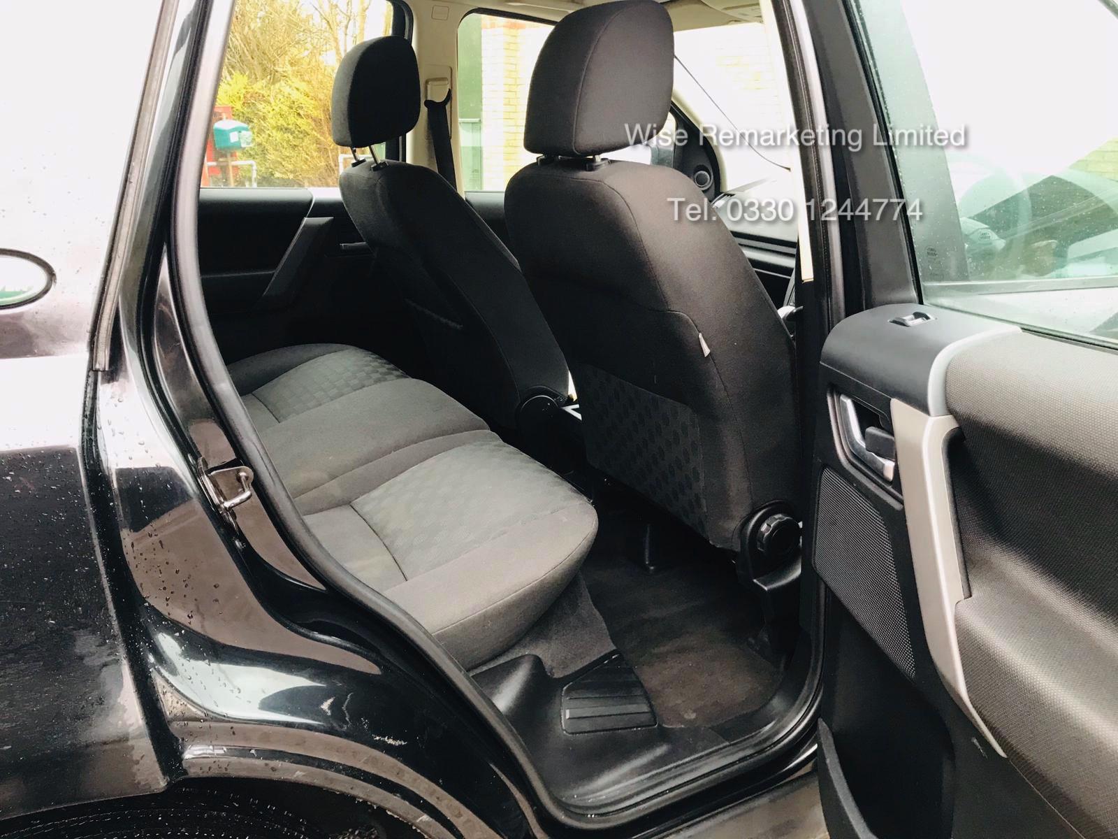 Land Rover Freelander GS 2.2 TD4 Auto - 2009 09 Reg - Service History - Sat Nav - Image 10 of 27