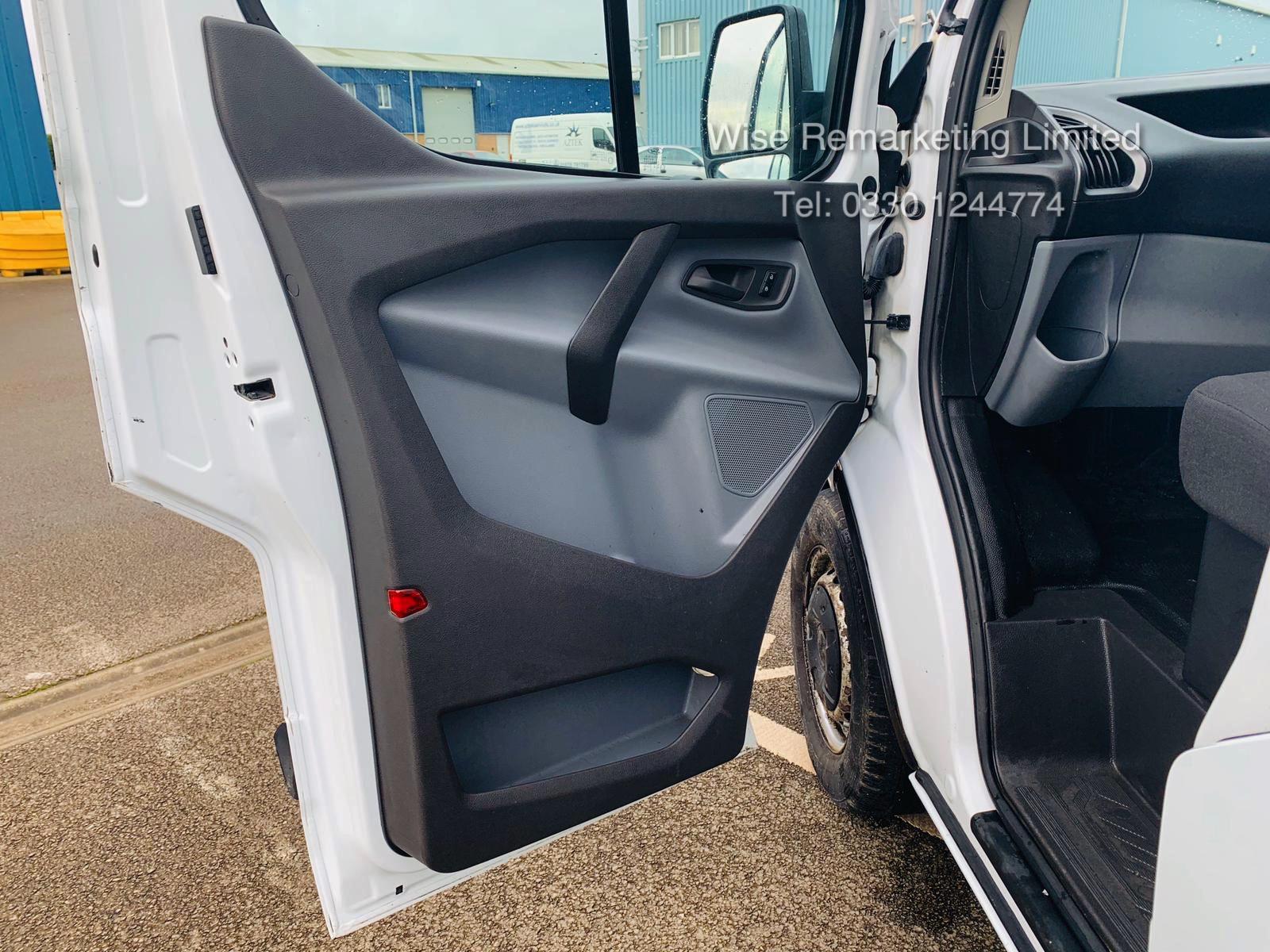 Ford Transit Custom 2.2 TDCI 290 **HIGH ROOF** - 2016 Model - AIR CON- 1 OWNER- FSH- RARE VAN!! - Image 22 of 24