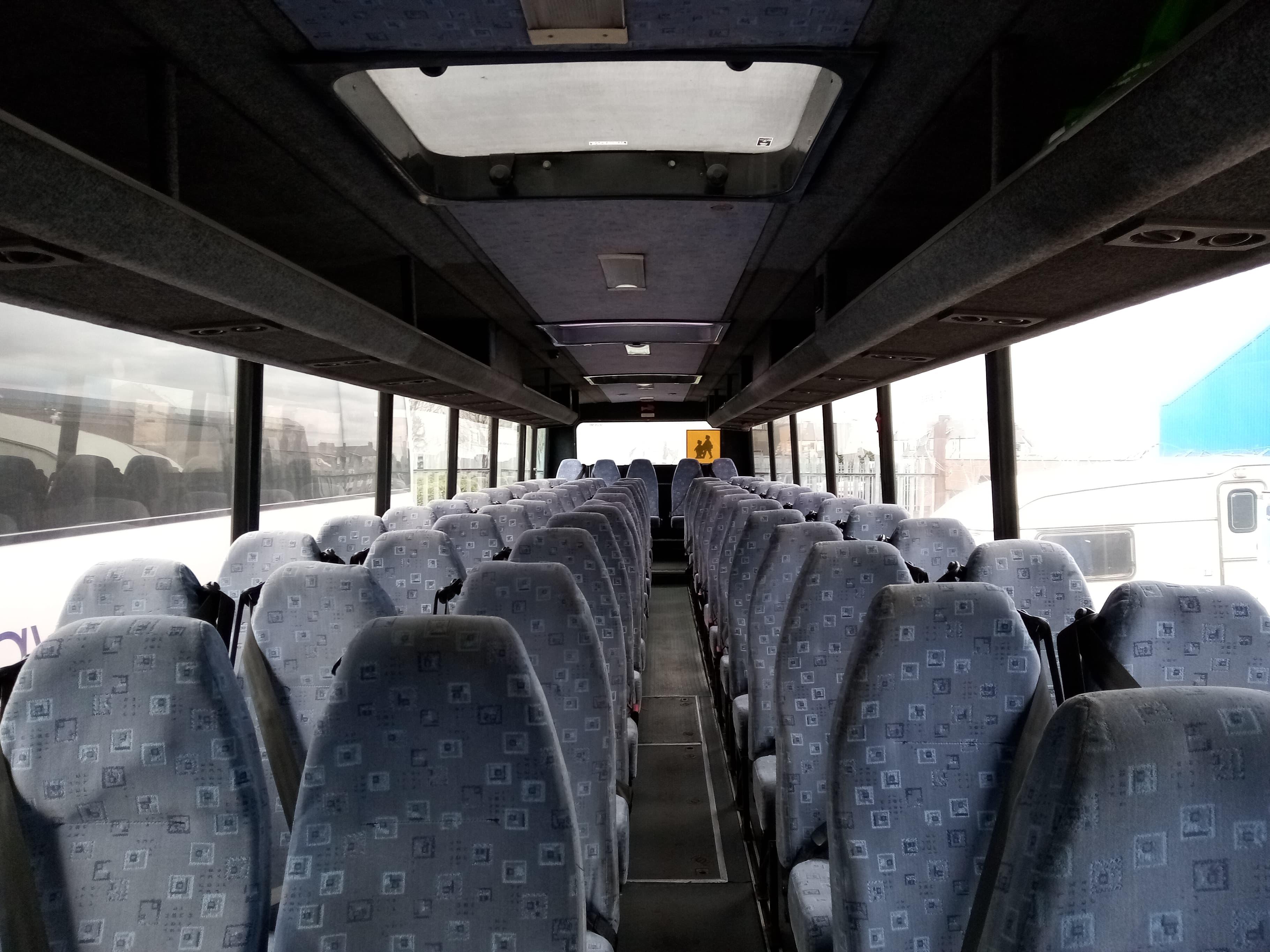 Leyland Tiger School Bus,Wright Endeavour Body, Registration: J465 MJL, Date of Registration- June - Image 3 of 5