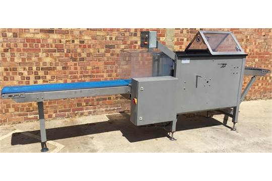 1 x blueprint automation fbc01 collator used for collating bags previous malvernweather Images