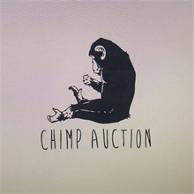 Chimp Auction logo
