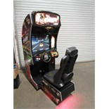 FAST AND FURIOUS DEDICATED RACING ARCADE GAME