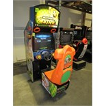 NICKTOONS NITRO SITDOWN RACING ARCADE GAME #1