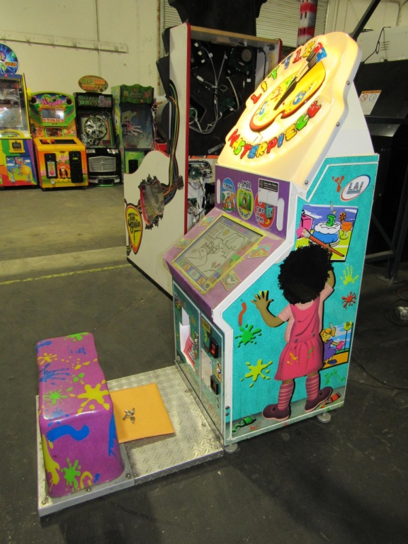 LITTLE MASTERPIECE PICTURE KIOSK LAI GAMES - Image 4 of 5