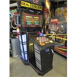 DEAL OR NO DEAL UPRIGHT ARCADE GAME ICE