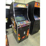 MULTICADE WILLIAMS 19 IN1 UPRIGHT ARCADE GAMES