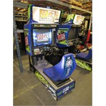 R-TUNED STREET RACING ARCADE GAME SEGA