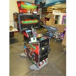 PARADISE LOST FIXED GUN SHOOTER ARCADE GAME