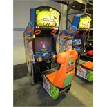 NICKTOONS NITRO SITDOWN RACING ARCADE GAME #2